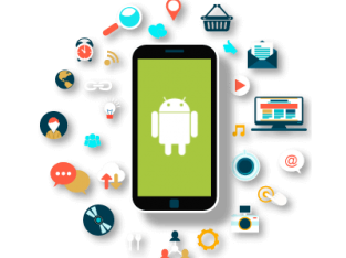 Best Mobile apps, Web apps, Hybrid app Development Company in Ahmedabad, India