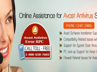 How to install and Activate Avast Antivirus  1-800-658-7602