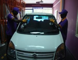 The best windshield experts in noida