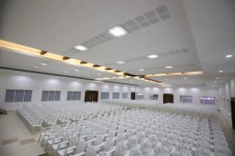 AC Marriage Halls in Coimbatore | Engagement halls in Coimbatore