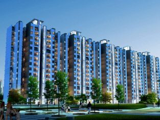 Book Affordable Flats in Imperia Aashiyara