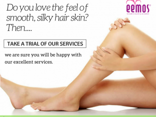 Beauty Salon for Waxing in Tirupati