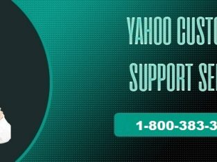 Yahoo Support Number 1-800-383-368 Australia- For Yahoo Service Provider
