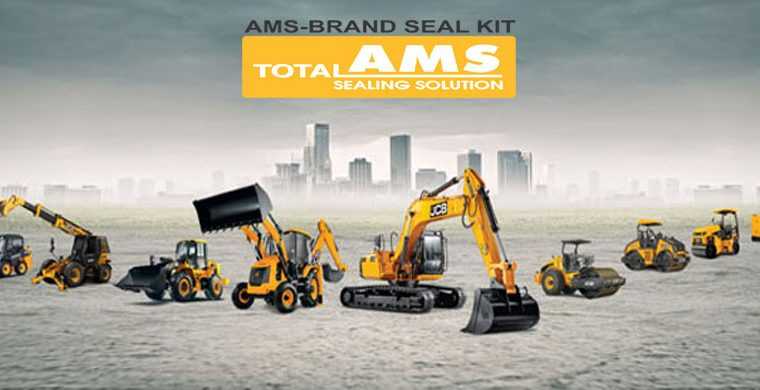 Largest seal kit suppliers in India