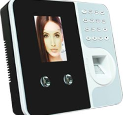 Best Attendance Machine in Delhi | I Security System