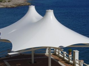 Tensile Structure Suppliers & Manufacturer in Gurgaon