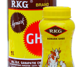 Ghee Export From India