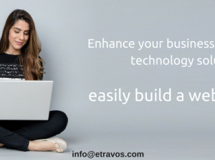 eTravos- Global Travel Cloud Platform to Entrepreneurs.