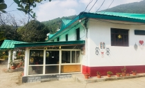 Resorts in Kangra, Hotels in Kangra