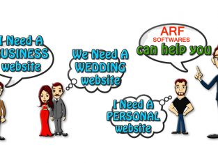 Professional Website Development Company in India