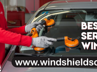 Top car glass repair in Noida – Windshield