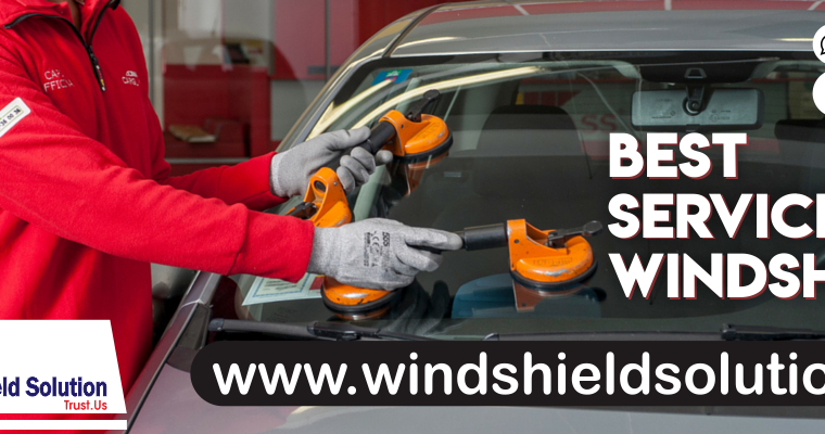 Top car glass repair in Noida – Windshield Solution