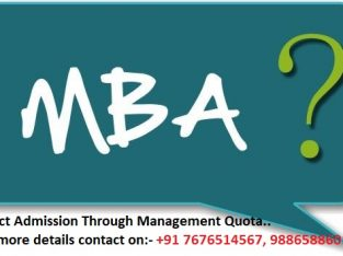 Admission in top MBA colleges through XAT