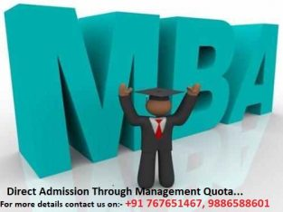 MBA Top Private Colleges in India