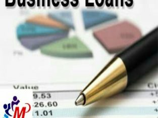 Business loans for retailers based on EDC machine average monthly sales.