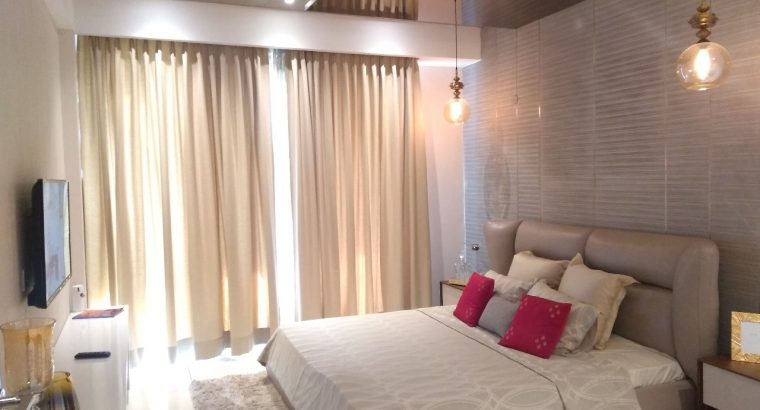 3 bhk plus servant room apartment on highway project
