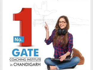Gate Coaching in Chandigarh for Mechanical Engineers