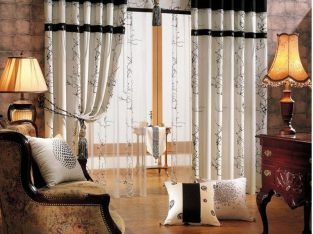 Curtain shops in Trivandrum | Royal Furnishings
