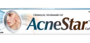 Acnestar Clear Gel for Treating Pimples