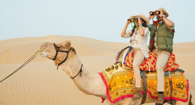 Travel to India with Best Tour Operators