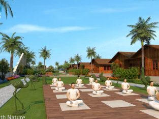 Best 3D Architectural Walkthrough animation Provider Company in India