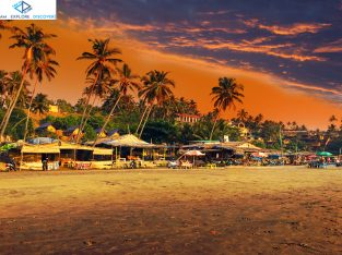 Book Goa Holiday Package 2 Nights 3 Days At Best Price