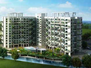 Kolte Patil NIA New Project Wagholi 1/2 BHK Apartments Pune