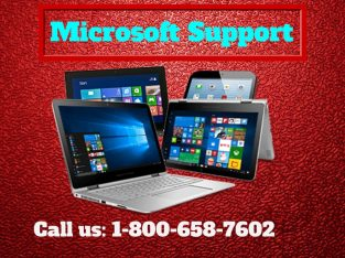1-800-658-7602 Microsoft Surface Support Phone Number