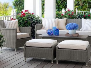 Make Your Outdoor Simply Good Looking For Lakdi Furniture