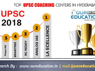 Top IAS coaching centres in Hyderabad