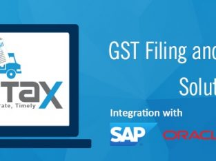 GST Software | E-way Bill s | GST Compliance Software | GST e-Filing Software