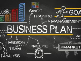 How to Hire a Business Plan Consultant?