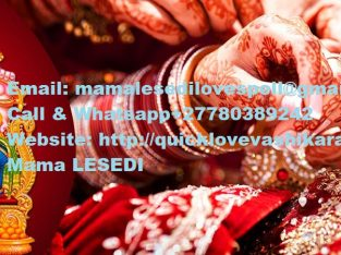 Mama LESEDI Voodoo +27780389242 http://quicklove.com In USA, California, Texas,
