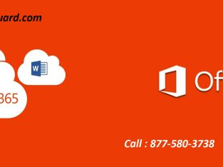 Office 365 setup Servicing Company Houston