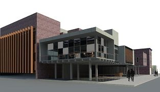 Revit Structure Training centre | Revit structure course in Chennai