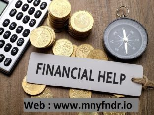 A Money Finding Service – Financing
