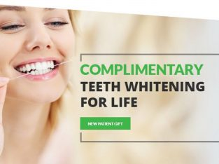 Affordable Dentist in Port Moody at Lowest Price