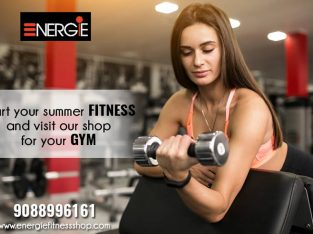 Buy Cosco Fitness Home Gym Equipment At Best Price Only At Energie Fitness Shop