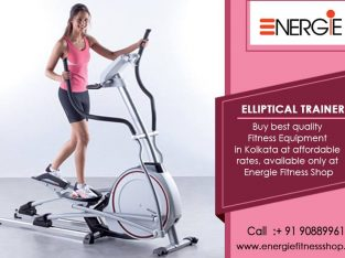 Buy Best Quality Exercise Bike At Best Price Only At Energie Fitness Shop in Kolkata