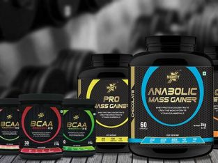 Buy Bodybuilding Supplements Online