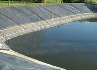 LDPE Geomembrane Sheets- HDPE Geomembranes