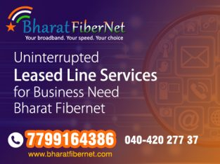 Leased Lines Service Providers in Hyderabad