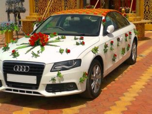 Wedding Rental Cars at Best Price in Delhi