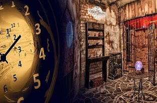 Can You Solve The Mystery And Escape In 60 Minutes?