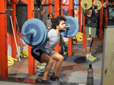 Functional Fitness Training in Faridabad – Rann Abhyasa