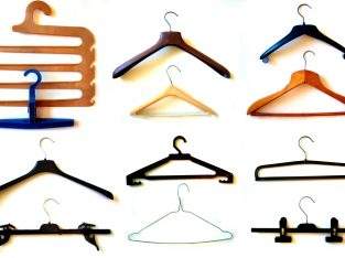 Quality Garment Plastic hangers in India | Garment plastic hangers in India – Plasticity