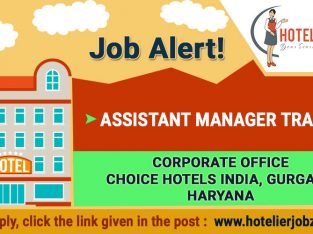 Get mail alerts for Hotel jobs | Set alerts for vacancy – Hotelierjobz.com