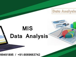 Attend Best MIS Training Institute in Gurgaon For a Promising Career in Data Analytics