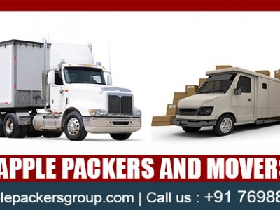 PACKERS AND MOVERS IN AHMEDHABAD