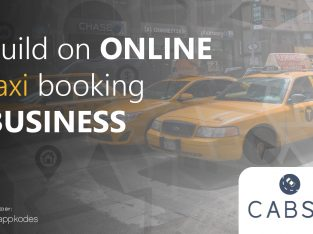 Exclusive Taxi Booking App With More Features